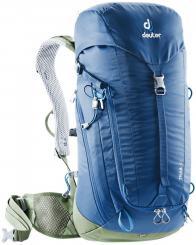Herren Trail 22 Wanderrucksack (Volumen 22 Liter / Gewicht 1,06kg)