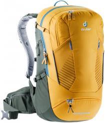 Herren Trans Alpine 30 Fahrradrucksack (Volumen 30 Liter / Gewicht 1,23kg)