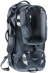 Herren Traveller 70+10 Reiserucksack (Volumen 70+10 Liter / Gewicht 3,25kg)