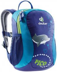Kinder Pico Kinderrucksack (Volumen 5 Liter / Gewicht 0,2kg)