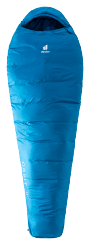 Orbit 0° regular (Herren bis 0°C / max. Körpergröße 185cm/ Gewicht 1,385kg)