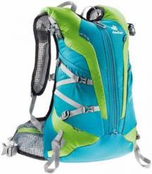 Pace 20 Ski-Rucksack (Volumen 20 Liter / Gewicht 0,63kg)