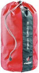 Pack Sack 3 Packsäckchen (Volumen 3 Liter / Gewicht 0,03kg)