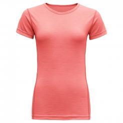 Damen Breeze Merinowoll-T-Shirt