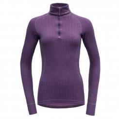 Damen Duo Active Women Zip Neck