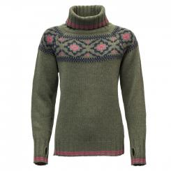 Damen Ona Round Sweater