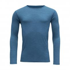 Herren Breeze Merinowoll-T-Shirt