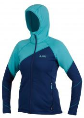 Damen Eira 2.0 Fleecejacke