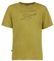 Herren Guitar T-Shirt