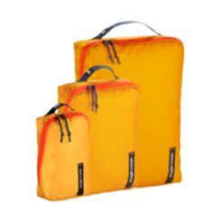 Pack-It Isolate Cube Set XS/S/M
