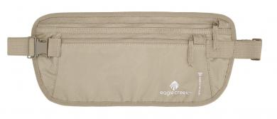 RFID Blocker Money Belt DLX