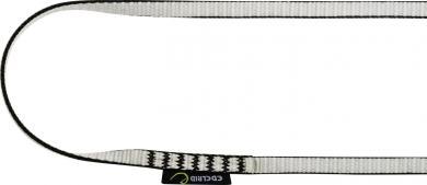 Dyneema 11 mm Bandschlinge (90 cm Länge)