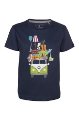 Kinder Huckepack T-Shirt
