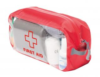 Clear Cube First Aid M (Volumen 3 Liter / Gewicht 0,033 kg)