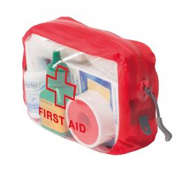 Clear Cube First Aid S (Volumen 1 Liter / Gewicht 0,024 kg)