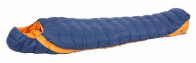 Comfort -10° Large (Herren bis -10°C / max. Körpergröße 195cm / Gewicht 1,37kg)