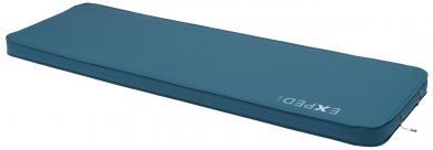 DeepSleep Mat 7.5 LW (Maße 197 x 65 x 7,5 cm / Gewicht 2,205kg / isoliert bis -46°C)