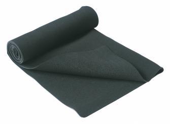 Doublemat Evazote 4/8mm (Maße 200 x 100 x 0,4 cm / Gewicht 0,26kg / Isoliert bis 9°C)