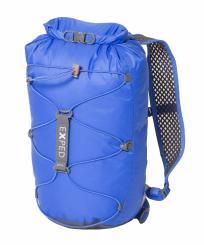 Herren Cloudburst 15 Rucksack (Volumen 15 Liter / Gewicht 0,24kg)