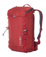 Herren Mountain Pro 20 Wanderrucksack (Volumen 20 Liter / Gewicht 1,13kg)