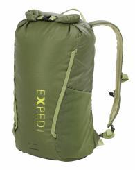 Herren Typhoon 15 Rucksack (Volumen 15 Liter / Gewicht 0,38kg)