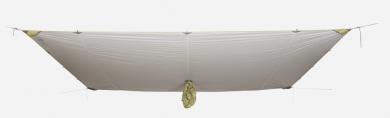 Outfitter Tarp IV (430 x 430 cm)