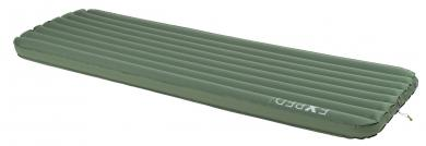 SynMat 3-D 7 LW (Maße 197 x 65 x 7 cm / Gewicht 0,99kg / Isoliert bis -17°C)