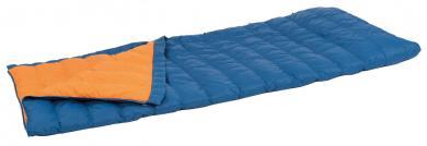 Versa Quilt Duo (Herren bis 5°C / max. Körpergröße 195cm / Gewicht 1,06kg)