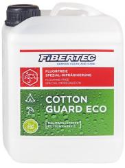 Cotton Guard Eco Baumwollimprägnierung 2500ml