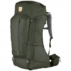 Abisko Friluft 35 Wanderrucksack (Volumen 35 Liter / Gewicht 1,55kg / geeignet für Rückenlängen bis 53,4 cm))