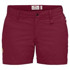 Damen Abisko Stretch Shorts
