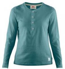 Damen Greenland Buttoned LS