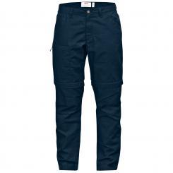 Damen High Coast Zip-Off Trousers