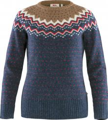 Damen Övik Knit Sweater