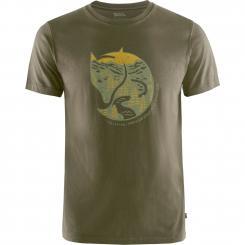Herren Arctic Fox T-Shirt