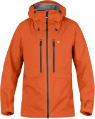 Herren Bergtagen Eco-Shell Jacket