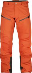 Herren Bergtagen Eco-Shell Trousers