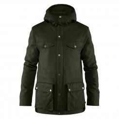 Herren Greenland Re-Wool Jacket
