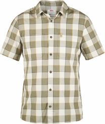 Herren High Coast Big Check Shirt SS
