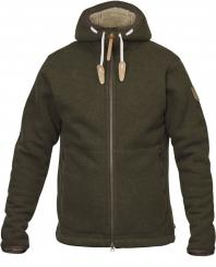 Herren Polar Fleece Jacket