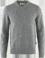 Herren Övik V-neck Sweater