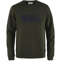 Logo Sweater M