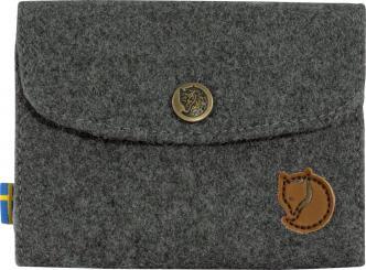 Norrvåge Brieftasche (Maße 12,5 x 9,5 x 1,5cm / Gewicht 0,067kg)