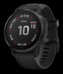 Fenix 6S Pro GPS-Smartwatch