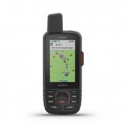 GPSMAP 66i inkl. Topo Deutschland V9 Pro