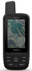 GPSMAP 66s Set inkl. Topo Deutschland v9 Pro