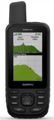GPSMAP 66st Set inkl. Topo Deutschland v9 Pro und Topo ACTIVE Europa