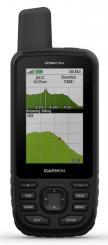 GPSMAP 66st Set inkl. Topo TransAlpin+ Pro und Topo ACTIVE Europa
