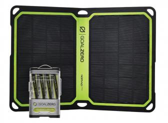 Guide 10 Plus Solar Kit Nomad7+