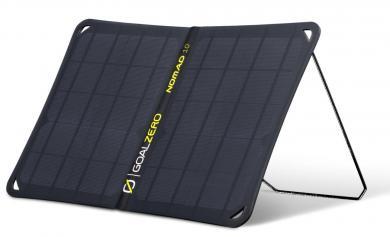 Nomad 10 Solarpanel